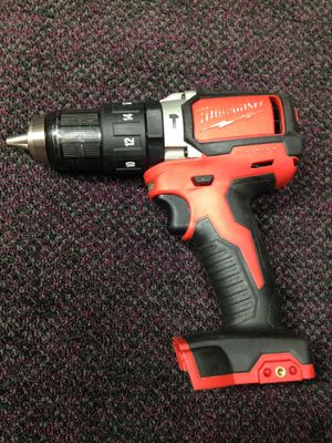 Milwaukee 18v brushless hammer drill for Sale in Los Angeles, CA