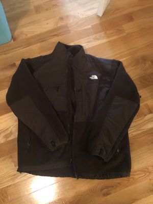 Men's North Face Jacket Brown XXL for Sale in Kennesaw, GA