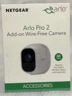 Arlo Pro 2 Indoor/outdoor Camera for Sale in Irwindale,  CA