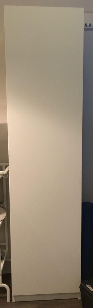 Wardrobe and dresser/media center for Sale in Washington, DC
