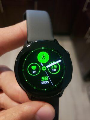 New samsung Galaxy active smart watch for Sale in Norwalk, CA