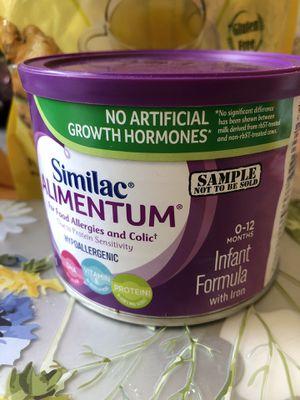 Similac Alimentum Formula 8 oz for Sale in East Los Angeles, CA