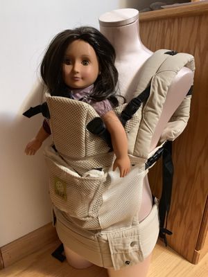 Lille baby carrier. for Sale in Seattle, WA