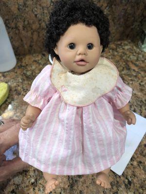 Dolls by Pauline Playtime Girl Dolls / Black Baby Doll / MIB for Sale in Chula Vista, CA