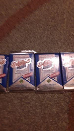 Baseballs cards for Sale in San Bernardino, CA