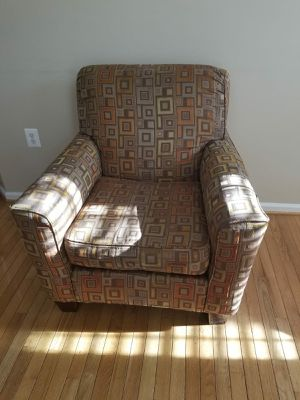 Chair. for Sale in Sterling, VA