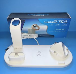 Charging Stand 3 in 1 (for Apple) for Sale in Norco, CA