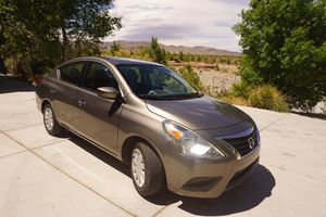 Nissan Versa 2017 for Sale in Las Vegas, NV