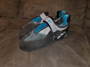 5.10 Hiangle climbing shoes (Mens 12) for Sale in Seattle, WA