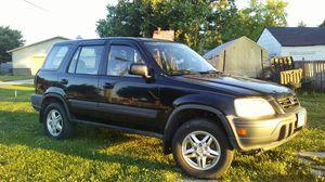 2001 Honda Crv for Sale in Assumption, IL