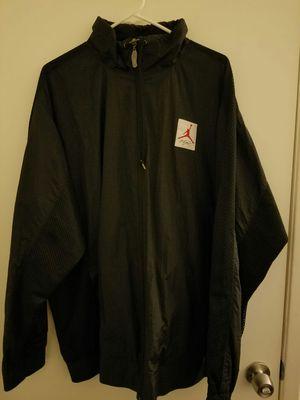 Jordan IV 4 Flight Jacket. XXL Worn 3x for Sale in San Francisco, CA