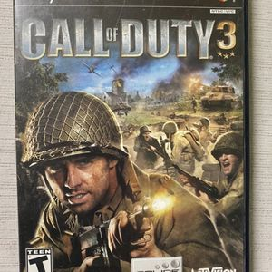 Call Of Duty 3 for Sale in Lynwood, CA