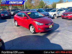 2011 Hyundai Elantra for Sale in West Babylon, NY