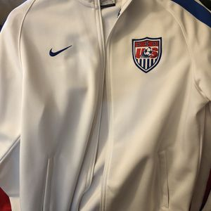 Nike USA USMNT Training Jacket for Sale in Los Angeles, CA