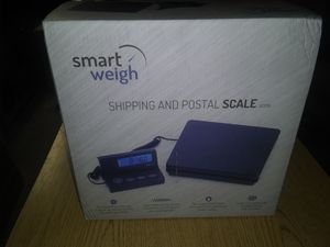 Digital postal weight scale for Sale in Walton Hills, OH