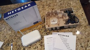 Netgear Wireless Router for Sale in Apex, NC