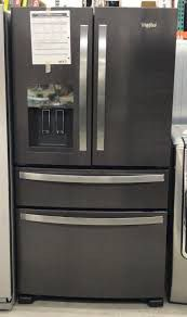 Whirlpool french door refrigerator for Sale in Butte, MT