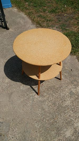 Small Table with shelf for Sale in Porter, TX