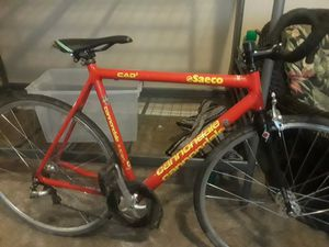 Cannondale CAD 3 street bike for Sale in Austin, TX