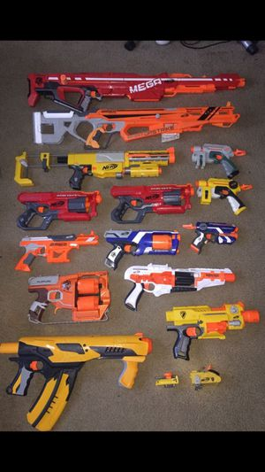 Nerf for Sale in Los Angeles, CA