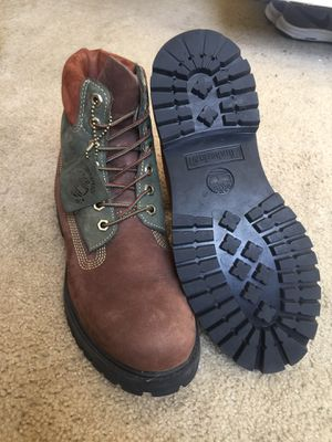 Beef and Broccoli Timberlands for Sale in San Francisco, CA