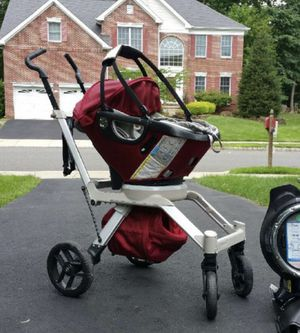 Orbit Baby G2 Stroller and Car seat Unit for Sale in Aberdeen, MD