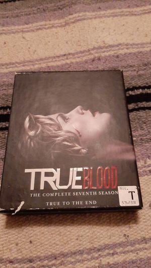 True Blood Complete Seventh Season for Sale in Evansville, IN