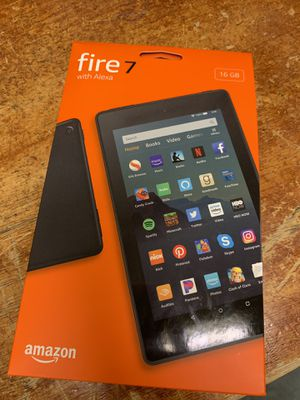 Fire 7 9th generation 16gb for Sale in Manchester, CT