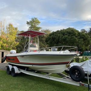 Wellcraft Center Console 21 Feet for Sale in St. Cloud, FL