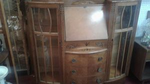 Antique Secretary Desk for Sale in Nashville, TN