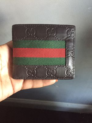 Gucci Wallet for Sale in Baltimore, MD