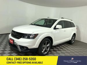 2017 Dodge Journey for Sale in Stafford, TX
