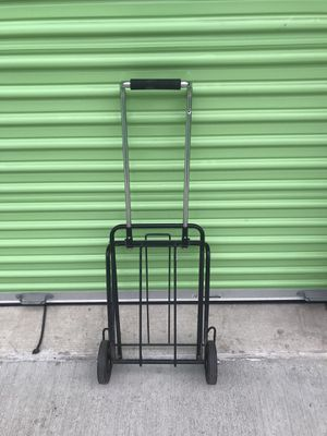Heavy Duty Hand Utility Cart for Sale in Lake Forest, CA