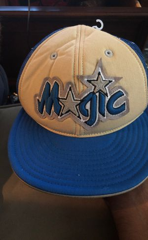 Orlando Magic Adidas SnapBack Hat Cap brand new for Sale in Orlando, FL