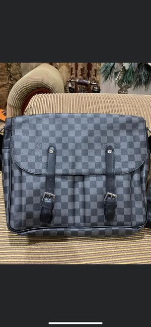 Laptop bag for Sale in Macomb, MI