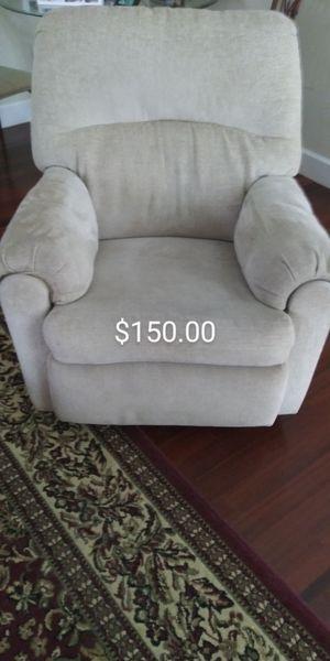 Rocking recliner armchair for Sale in Orlando, FL