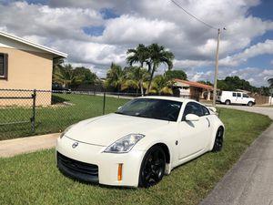 2008 Nissan 350z for Sale in Hialeah, FL
