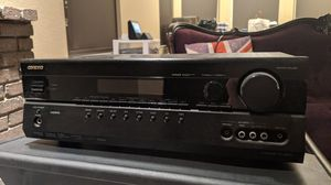 Onkyo TX-SR507 Home theater receiver with HDMI switching, dolby dts audyssey hdradio for Sale in Placentia, CA