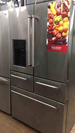 New Kitchen Aid 5 Door Fridge for Sale in West Covina, CA