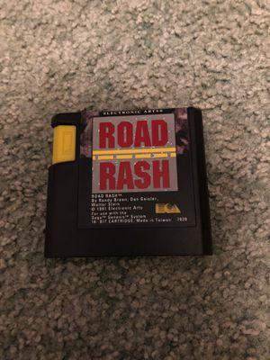 Road Rash Sega Genesis system for Sale in Lock Haven, PA