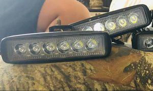12' - Nilight - Mini Light Bars for Sale in Maysel, WV
