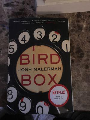 Bird box for Sale in Seattle, WA