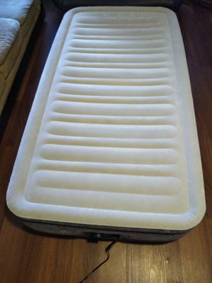 air mattress for Sale in Chelsea, MA