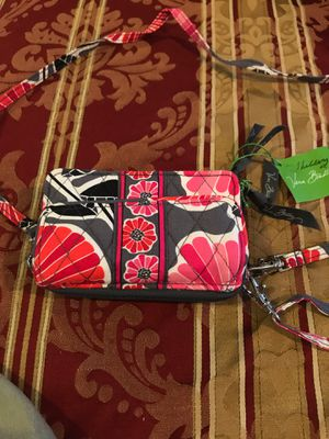 Vera Bradley Wallet, Wristlet, and Crossbody Purse for Sale in Lake Elsinore, CA