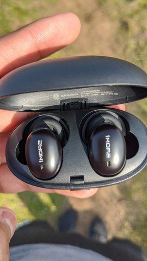 1 More Stylish True Wireless Earbuds for Sale in Riverside, CA