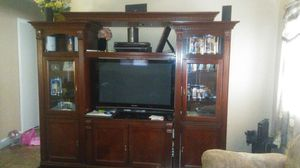 Tv stand 5 pices for Sale in North Las Vegas, NV