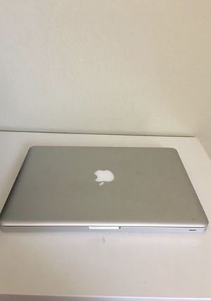 Apple A1278 i5 128GB ssd for Sale in El Monte, CA