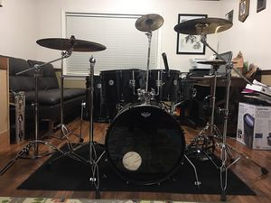 Taye drum set for Sale in West Valley City, UT