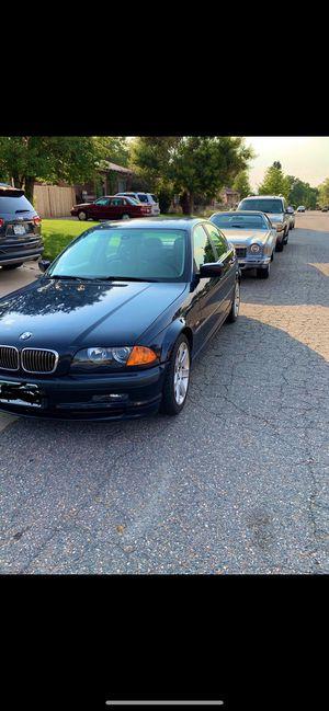 2000 BMW 328I for Sale in Denver, CO