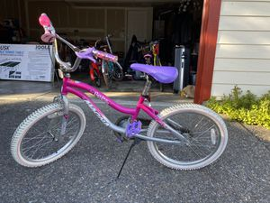 Kids Bike 20 Inches. for Sale in Portland, OR